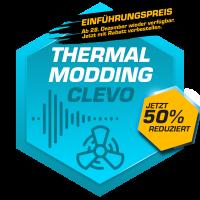 Thermal Modding - für Clevo bei GamingGuru kaufen