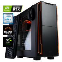 INTEL SILENT PC