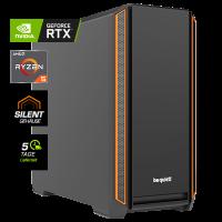 Guru AMD SILENT 601 PC bei GamingGuru kaufen