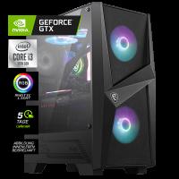 Guru MSI FORGE Intel Gaming-PC bei GamingGuru kaufen