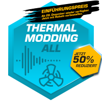 Thermal Modding - alle Notebooks bei GamingGuru kaufen