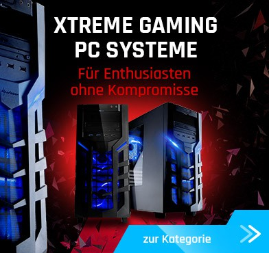 Xtreme Gaming Notebooks