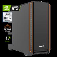Guru INTEL SILENT 601 PC  bei GamingGuru kaufen