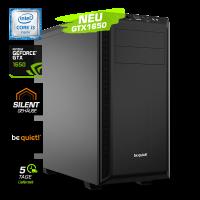 Guru INTEL CORONA SILENT PC bei GamingGuru kaufen