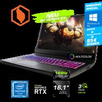 Guru FIRE RTX Desktop CPU bei GamingGuru kaufen